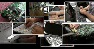 hoc sua laptop co kho khong